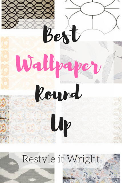 top 8 wallpaper round up bold and classic prints