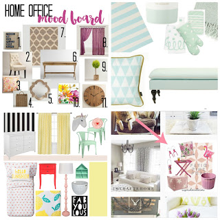 Mood Board Round Up| Mood Board Monday