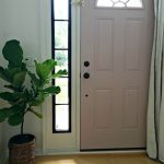Summer foyer refresh & reveal| + A GIVEAWAY