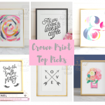 Crown Art Prints & A Giveaway!!