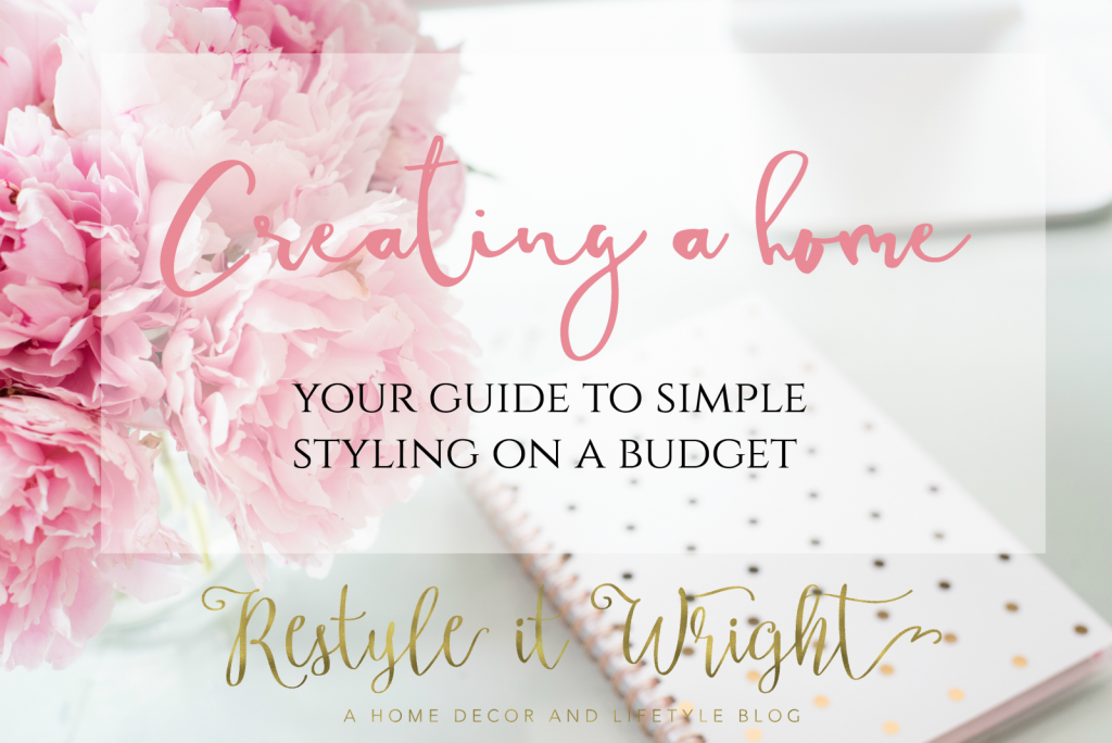 new website launch with hello you designs theme and home decor tips opt in