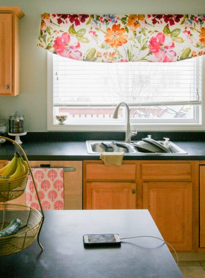 Spring One Room Challenge Week 1| Kitchen Plans
