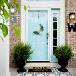 Spruce Up Your Front Porch – On A Budget!