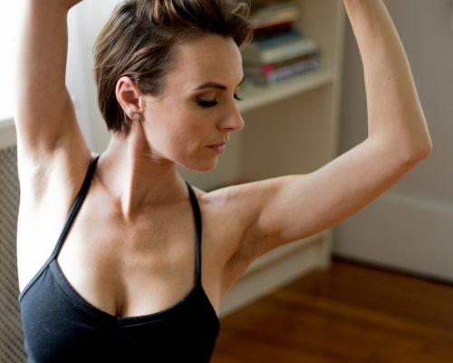 Mindful Vinyasa School of Yoga | Amber