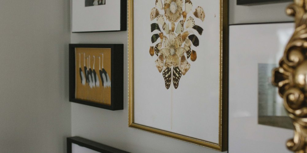 For the love of Art | Our Family Room