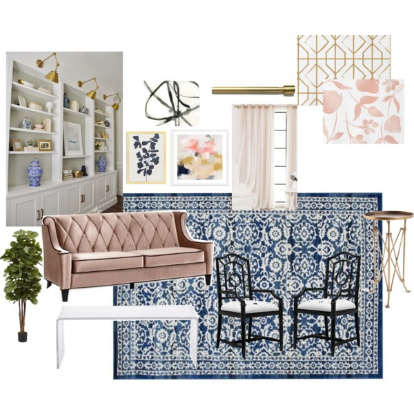 living room mood board how to create a mood board no photoshop required 16730