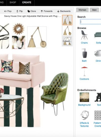 How to Create A Mood Board (No Photoshop Required)