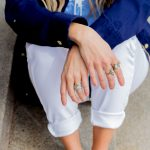 Restyled| Spring 'Non-Clothing' Staples